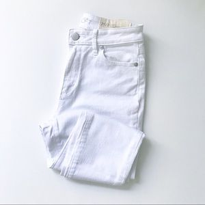 BOGO sale on denim ☀️ Loft high waist skinny ankle